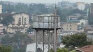 Zabudowania w Nairobi