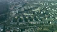 Osiedla mieszkaniowe, kościół i cerkiew w Białymstoku