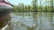 Rzeka Rospuda
