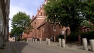 Bazylika konkatedralna św. Jakuba Apostoła w Olsztynie