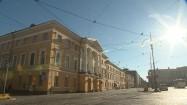 Uniwersytet Helsiński i Plac Senacki