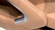 Porsche 911 Carrera S - detale drzwi