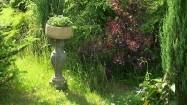Ogrodowa ozdoba