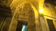 Budynek na Starym Mieście w Jerozolimie