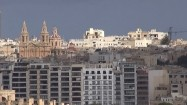 Zabudowania w Valletcie