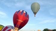 Wznoszące się balony