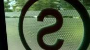 S - oznakowanie karetki specjalistycznej