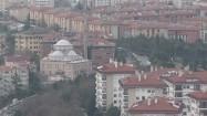 Zabudowania w Stambule