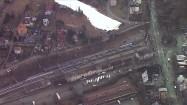 Dworzec kolejowy w Zakopanem