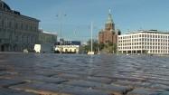 Plac w Helsinkach