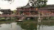 Ogród Yuyuan w Szanghaju
