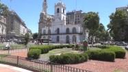 Cabildo w Buenos Aires