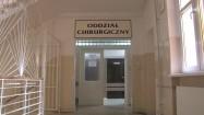 Oddział chirurgiczny w szpitalu