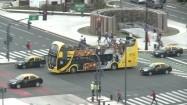 Autobus turystyczny w Buenos Aires