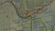 Mapa i krótkofalówki w bazie GOPR
