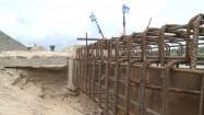 Prace remontowe na bulwarach nad Wisłą