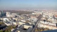 Zabudowania w centrum Berlina