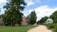 Park w Pilźnie
