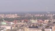 Warszawa - centrum miasta