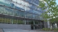 Parlament Europejski - budynek im. Józsefa Antalla