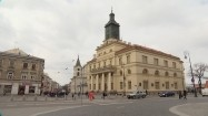 Nowy Ratusz w Lublinie