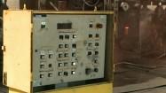Urządzenie do sterowania w hucie