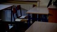 Ławka szkolna
