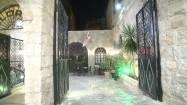 Hotel na Starym Mieście w Jerozolimie