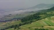 Pola na terenach górskich