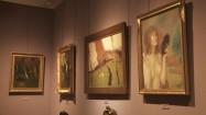 Obrazy na ścianie
