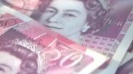 Banknoty 50 funtów