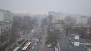 Saska Kępa w Warszawie