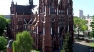 Kościół św. Michała Archanioła i św. Floriana Męczennika w Warszawie