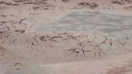 Wulkan błotny w Parku Narodowym Yellowstone