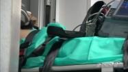 Transport pacjenta