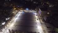 Plac Niepodległości w Zakopanem