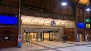 Dworzec PKP w Szczecinie