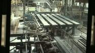 Hala produkcyjna w hucie