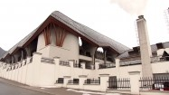 Stadion Pancho Arena