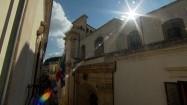 Stare Miasto w Scicli