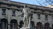 Pomnik Wolfganga Amadeusza Mozarta w Wiedniu