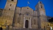 Konkatedra świętego Jana w Valletcie