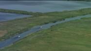 Zbiorniki wodne i rzeka