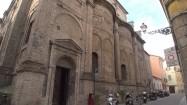 Uliczka w Parmie