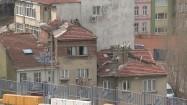 Budynki mieszkalne w Stambule