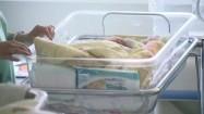 Wcześniak w szpitalu