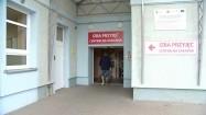 Izby przyjęć w szpitalu zakaźnym