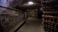 Korytarz w kopalni Wieliczka