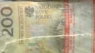 Banknoty 50 i 200 złotych