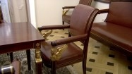 Stół i krzesło